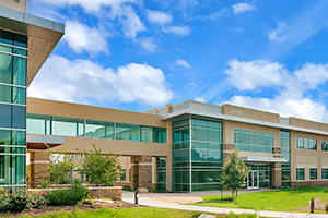 New Campus in Austin Texas | University of St. Augustine ...