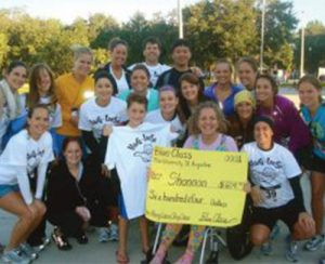 University of Saint Augustine T-Shirts for a cause