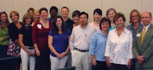 University of Saint Augustine faculty involved in research trial national study (LEAPS)