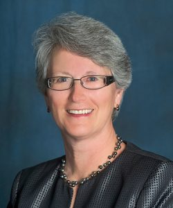Wanda Nitsch, PT, PhD