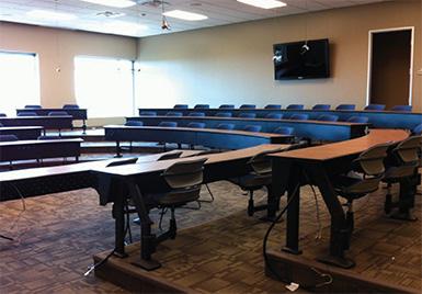 University of Saint Augustine Austin, TX campus