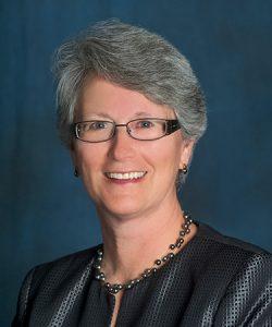 University of Saint Augustine President Wanda Nitsch, PT, PhD