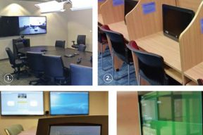 USAHS is dedicated to improving student experience with technology