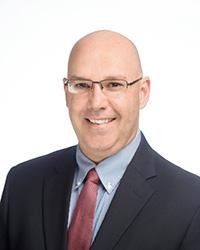 Don Lewis, OTD, MBA-HCM, MS, OTR