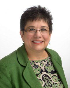 Dr. Robin Dennison MSN