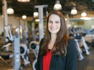 Physical Therapy (DPT) graduate talks about transitioning from a strength and coach to becoming a Physical Therapist.