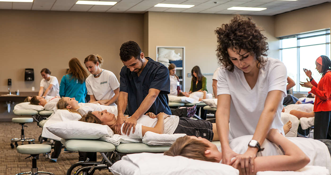 College of Rehabilitative Sciences at University of St. Augustine for Health Sciences