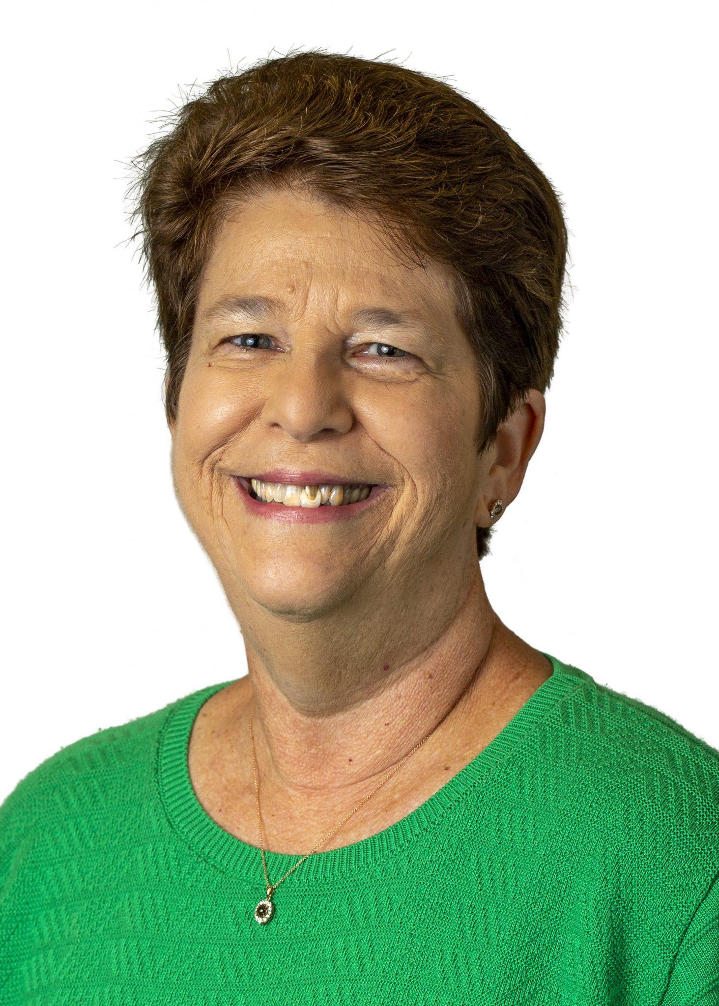 Bonnie Decker, EdD, OTR/L