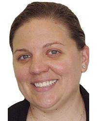Margaret Wicinski, PT