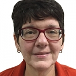 Mary P. Shotwell, PhD, OT/L, FAOTA
