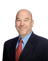 Rob Stanborough, PT, MHSc