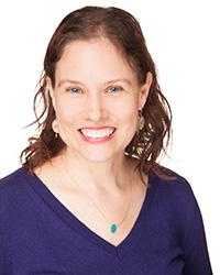 Amy Walters, PT, SCS