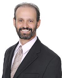 Carlos Ladeira, PT, MS, EdD, OCS