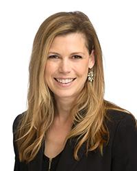 Elisabeth McGee, DPT, MOT, PT, OTR/L, CHT, MTC