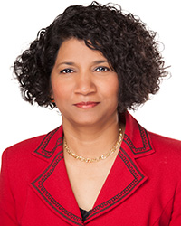 Germaine Ferreira, PT, MSPT, DPT