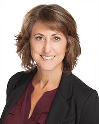 Gina Benavente, DHSc, MPH, OTR