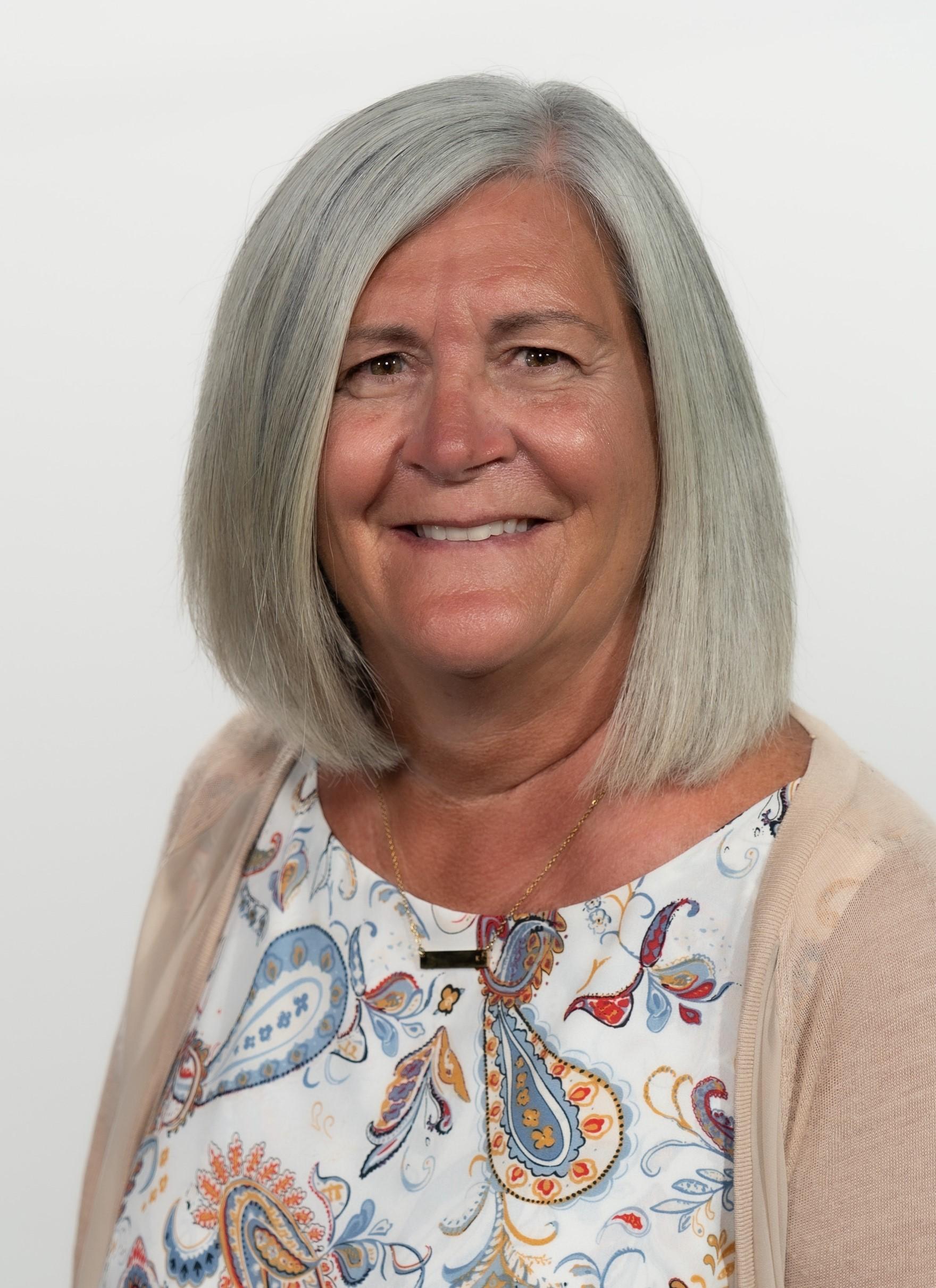 Karen Menard, PhD, OTR/L