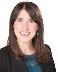 Kristen Barta, DPT