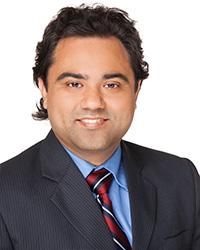 Kunal Bhanot, PT, PhD, FAAOMPT
