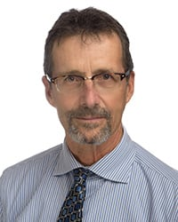 Larry Mengelkoch, PT, PhD