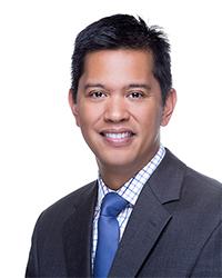 Norman Belleza, PT, DPT - Assistant Professor