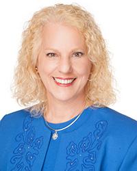 Rebecca Estes, PhD, OTR/L, CAPS