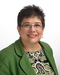 Robin Dennison, DNP, APRN, CCNS, CNE, NEA-BC