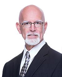 Steve Laslovich, PT, DPT, CPed