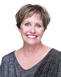 Terri Roberts, OTD, OTR/L, CHT, CLT