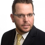 Tomas Eberle, PT, DPT