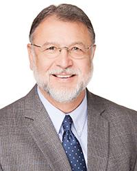 Tony Lozano, MD