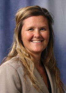 USAHS faculty member Dr. Jordan Utley leads Master of Health Sciences in Athletic Training program