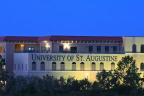University of St  Augustine for Health Sciences - Online