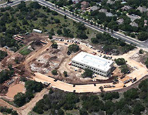 Saint Augustine Austin, TX Campus