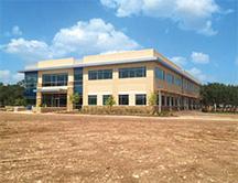 USAHS Austin, TX campus