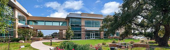 Austin, TX Campus