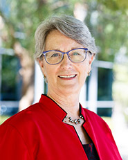 Dr. Wanda Nitsch, President and Chief Academic Officer