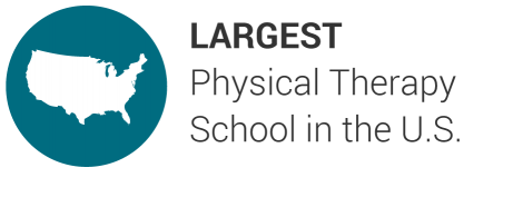 Largest Physical Therapy School in the US