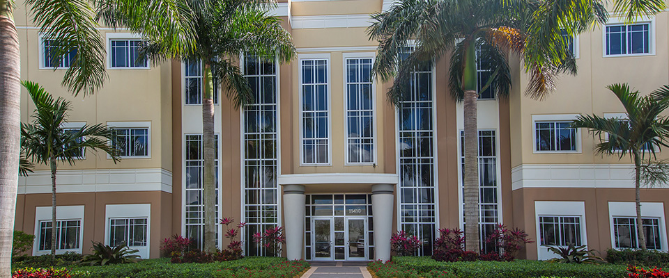 New Miami, FL Campus