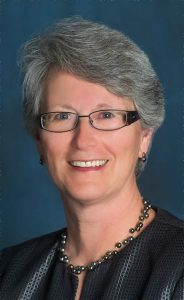 Wanda Nitsch, PT, PhD University of Saint Augustine President and Chief Academic Officer