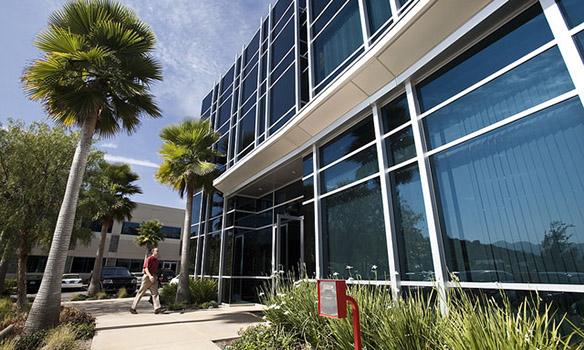 San Marcos, CA Campus in North San Diego County