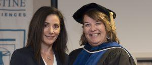 Patricia King Award Recipient