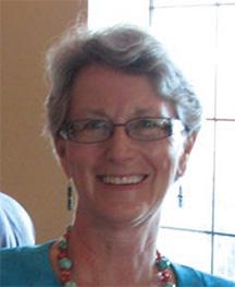 USAHS President Wanda Nitsch comments on Outstanding Graduate winner