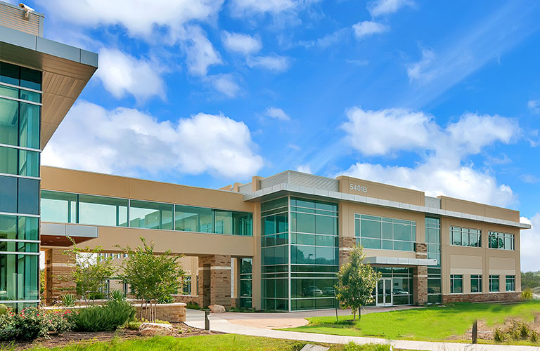 Austin 3Austin, TX Campus Offers Physical Therapy and Occupational Therapy Programs