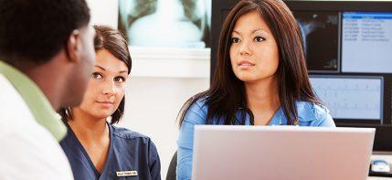 Nursing degree programs