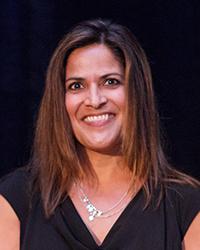 Karen Leyva, PT, DPT, OCS