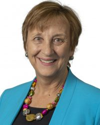 Jackie Crossen-Sills, PT, PhD