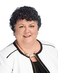 Dr. Melanie Storms, Psy.D.