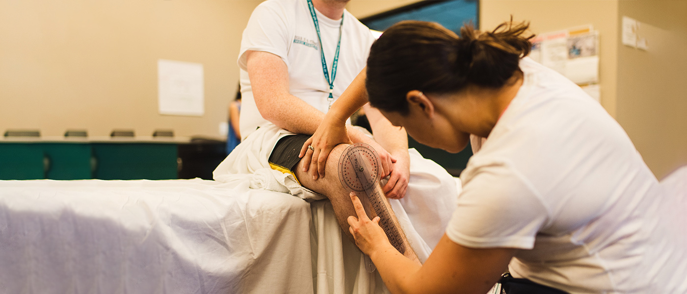 Degree online physical therapy - Flex Doctor Of Physical Therapy Dpt University Of St Augustine For Health Sciences