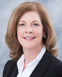 University of Saint Augustiner Elaine Lonnemann was elected president of the American Academy of Orthopaedic Manual Physical Therapists (AAOMPT)